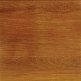 Podlahy z exotických dřevin BALSAMO -  lesklý uv lak  910x124x18mm. 760x124x18mm. masivní dřevěná podlaha,spoj perodrážka,  původ jížní Amerika ,tvrdost 2920 hustota 930kg/m3