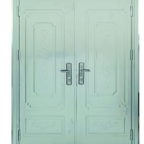 Nerezové dveře FAD-1009