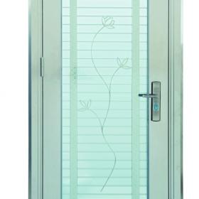 Nerezové dveře FC-3101