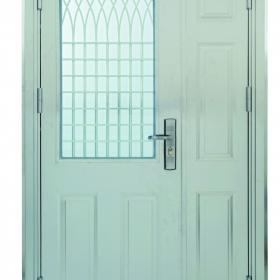 Nerezové dveře FCB-1401