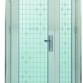 Nerezové dveře FCB-3103