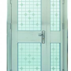 Nerezové dveře FCB-3203