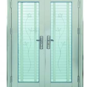 Nerezové dveře FCD-3101