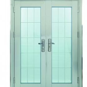 Nerezové dveře FCG-5401