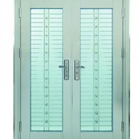 Nerezové dveře FCH-4102