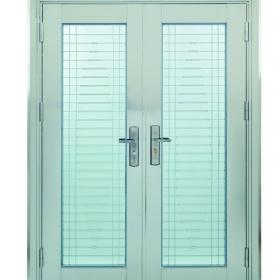 Nerezové dveře FCN-4108