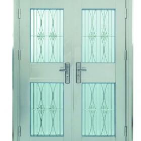 Nerezové dveře FCY-4201