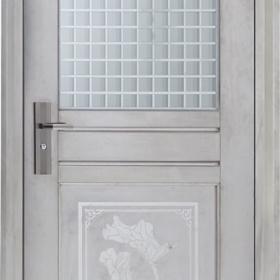 Nerezové dveře PP1B803B31