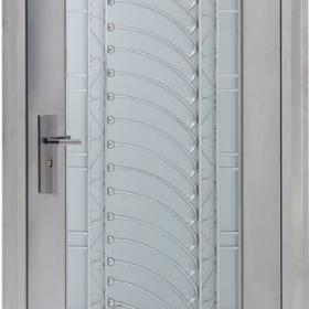 Nerezové dveře PP1B807B31