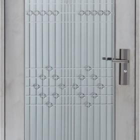 Nerezové dveře PP1B807B32