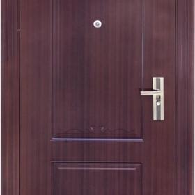 Ocelové dveře PP1D113Z31vchodové  ocelové dveře,stavební otvor 205x96cm