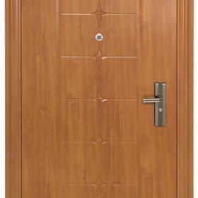 Ocelové dveře PP1D114Z31 ZF8 vchodové ocelové dveře,stavební otvor 205x96cm